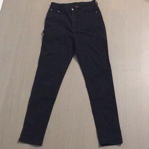 NWOT High Waist Skinny Jean